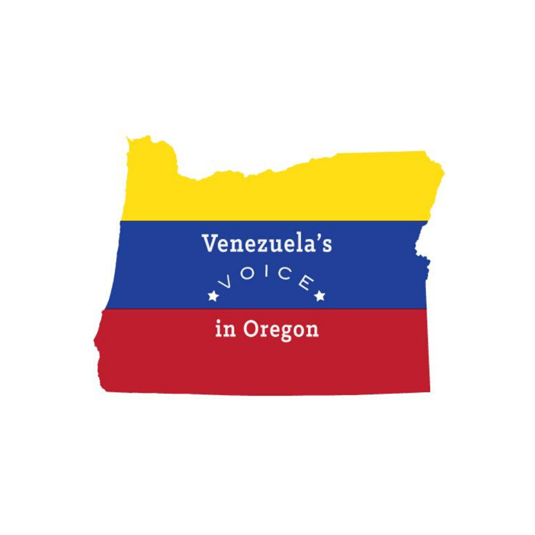 Venezuela's Voice in Oregon